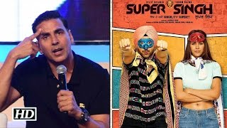 Nonton Akshay Reacts On Diljits    Super Singh    Film Subtitle Indonesia Streaming Movie Download