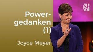 Powergedanken Für Den Alltag (1) – Das Leben Genießen – Joyce Meyer