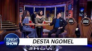 Video Desta Ngomel, Belum Mulai Udah Tetot! MP3, 3GP, MP4, WEBM, AVI, FLV Desember 2017