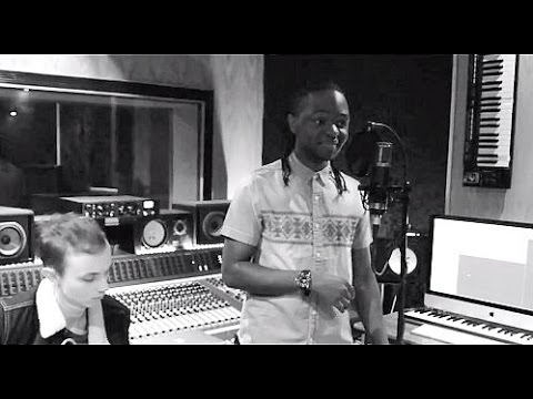 Edidion - Power (Acoustic) (видео)