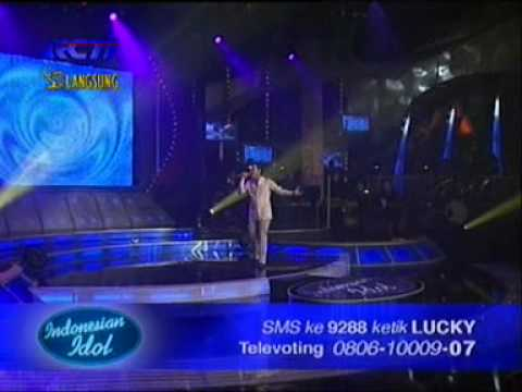 Download Lagu Lucky - Januari Music Video