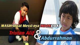 Video Begini skill-nya sekarang • Tristan Alif & Abdurrahman MP3, 3GP, MP4, WEBM, AVI, FLV Juli 2019