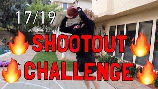 Video SHOOTOUT CHALLENGE vs MY CAMERAMAN! MP3, 3GP, MP4, WEBM, AVI, FLV Desember 2018