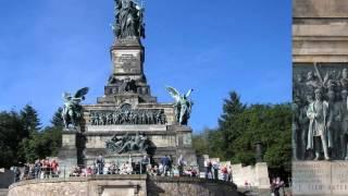 Rudesheim am Rhein Germany  city photos gallery : Best places to visit - Rüdesheim am Rhein (Germany)