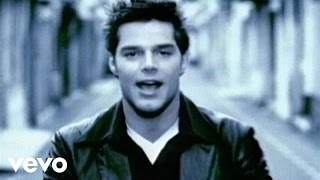 Ricky Martin - María (Video (Spanglish) (Remastered))