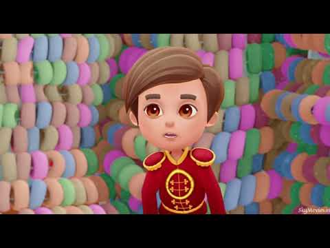 Barbie Dreamtopia full movie in Hindi part 4