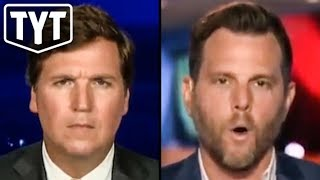 Dave Rubin Faceplants On Fox News