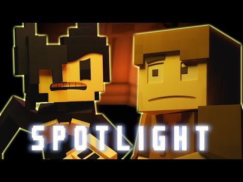 """""""Spotlight"""" 