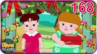 Video Seri Diva | Eps 168 Hari Natal Febi | Diva The Series Official MP3, 3GP, MP4, WEBM, AVI, FLV Maret 2019