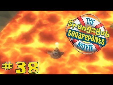 Let's Play  Der Spongebob Film #38 [Deutsch] – Lustige Sprungpassage