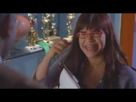 Ugly Betty - Bloopers Season 2 (Italian Subtitles)