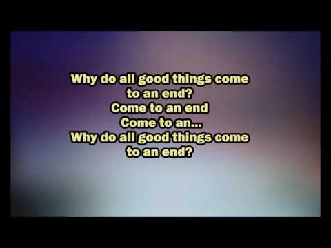 Nelly Furtado - All Good Things - Lyrics