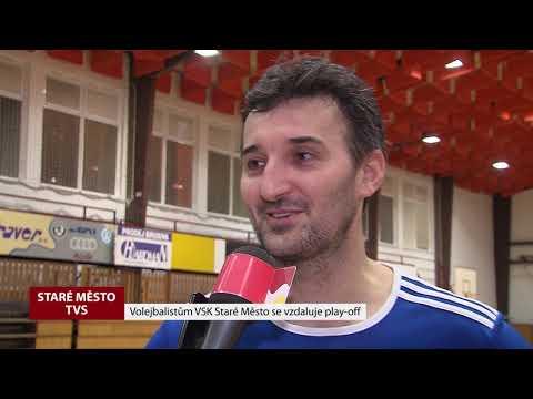 TVS: Sport 14. 1. 2019