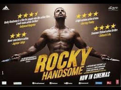 Rocky Handsome 720p HD Full Movie (SUPER HIT) | John Abraham, Shruti Hassan | #bookofsylvester
