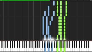Swan Lake Theme - Pyotr Ilyich Tchaikovsky [Piano Tutorial] Ноты и М�Д� (MIDI) можем выслать Вам (Sh