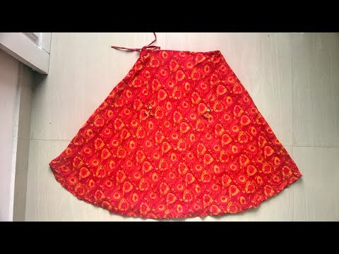 Video Full umbrella skirt cutting and stitching easy method download in MP3, 3GP, MP4, WEBM, AVI, FLV January 2017