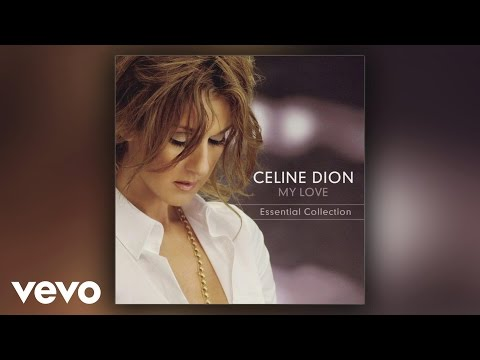 Céline Dion - There Comes a Time (Official Audio)