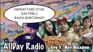 Video Roy Ricardo merespon diss dari Tuan Tigabelas | AllDay Radio MP3, 3GP, MP4, WEBM, AVI, FLV Juni 2019