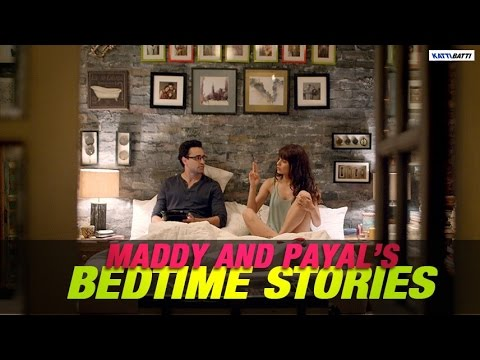 Bedtime Stories | Katti Batti | Imran Khan & Kanga