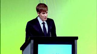 Equality Utah 2010 Allies Dinner: Keynote Speaker Dustin Lance Black (Part 2 of 2)