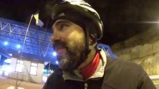 Día 47: Biker day
