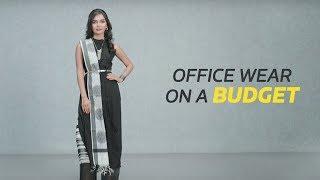 Stay stylish in a budget! Get the latest tips and trends in office wear from Glamrs.