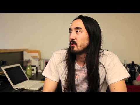 Steve Aoki: The History of Dim Mak видео