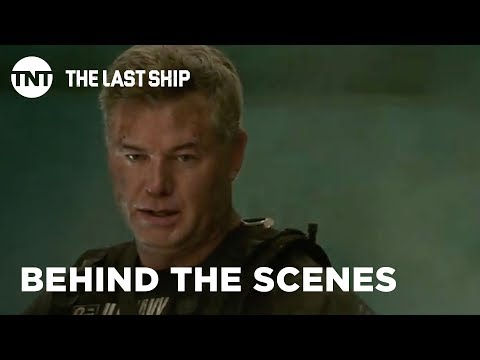 The Last Ship: Inside Season 5 [BEHIND THE SCENES] | TNT