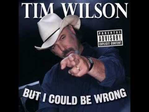 Tim Wilson.....Brother In Law
