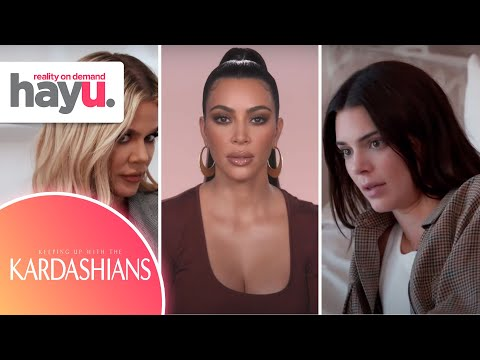 Season 18 So Far... | Keeping Up With The Kardashians | Episodes 1-6 Recap