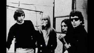 The Velvet Underground - There She Goes Again