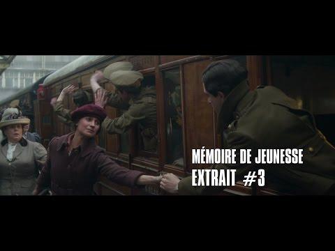 Mémoires de jeunesse - Extrait 3 (VOST)