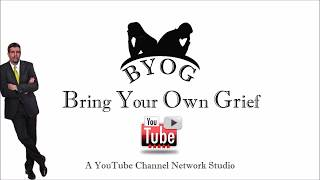 Grief and Bereavement Support_Bring Your Own Grief YouTube Network