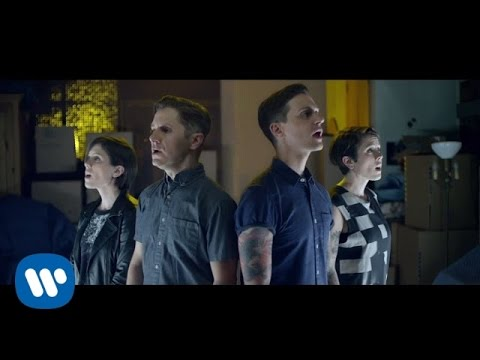 Night Terrors of 1927 feat. Tegan and Sara - When You Were Mine