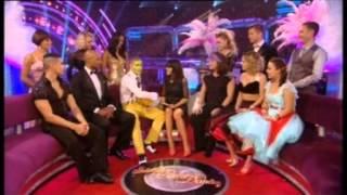 Nicky Byrne SCD Week 3 The Results