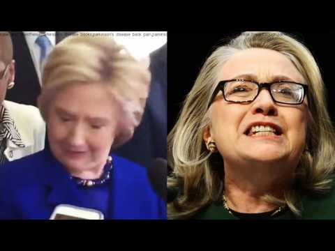 ░▒▓ Hillary Clinton Apomorphine - Medical Vocabulary: What Does Apomorphine Mean