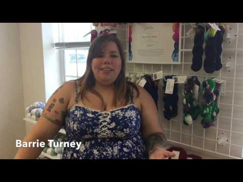 Barrie Turney - Coosa Valley News Person of the Week