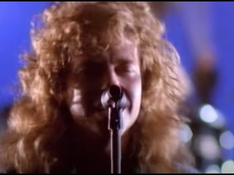 Damn Yankees - Coming Of Age (Official Video)