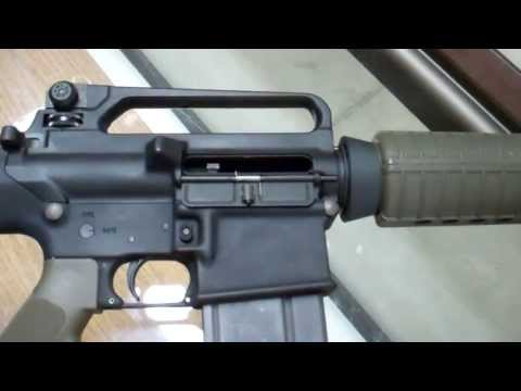 AR-10 Review – Trigger Happy