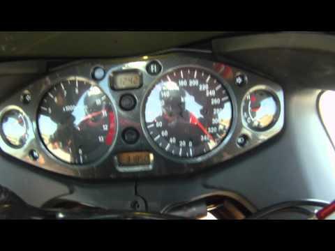 350 km / h Suzuki Gsxr 1300 / Hayabusa Adana-Mersin Otoban | Videos ...