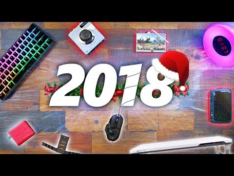 Video 10 Cool Tech Under $50 for 2018 - Holiday Edition! download in MP3, 3GP, MP4, WEBM, AVI, FLV January 2017