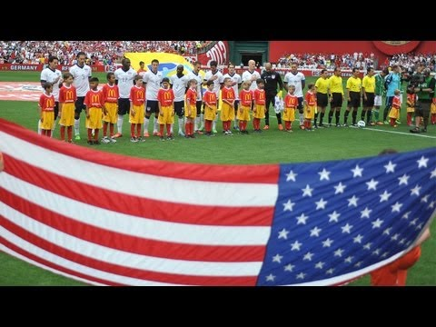 MNT vs. Germany: Highlights – June 2, 2013