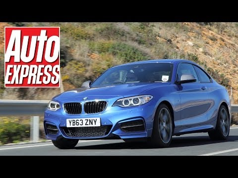 BMW 2 Series review – is the M235i the new E36 M3?