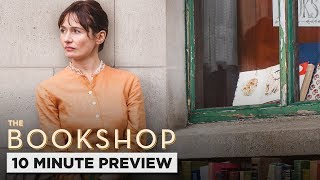 The Bookshop | 10 Minute Preview | Film Clip | Own it now on DVD & Digital.