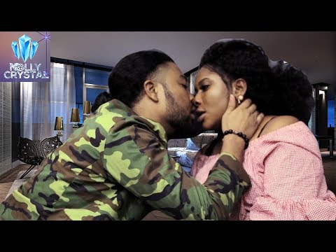 RULE NO 1 KISS ME IN THE MORNING  - 2018 LATEST NIGERIAN NOLLYWOOD MOVIES