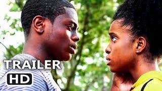 DAVID MAKES MAN Trailer (2019) TV Series by Inspiring Cinema