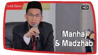 Video Apakah Madzhab Yang Digunakan Muhammadiyyah Dan Salafy Itu Sama? || Ustadz Adi Hidayat Lc MA MP3, 3GP, MP4, WEBM, AVI, FLV Januari 2019