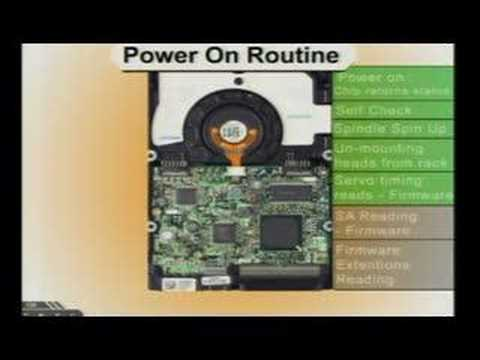 Hard - New different material! This is a new video on advanced data recovery by Scott A. Moulton. This is from August 2007 at Defcon 15 on how to do your own hard d...