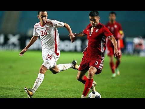 Swaziland 0 - 2 Tunisia || ALL GOALS AND FULL HIGHLIGHTS