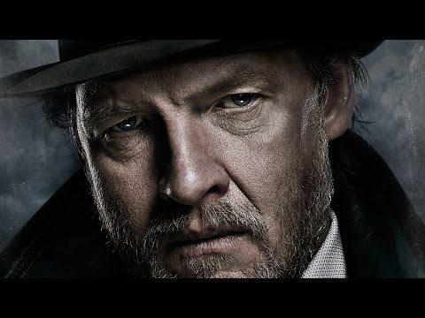 Gotham Season 1 (Featurette 'Detective Harvey Bullock')